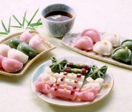 Món bánh trung thu Hàn Quốc đơn giản dễ làm t