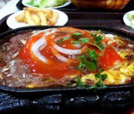 Món bò bít tết ngon bổ dưỡng mà dễ làm