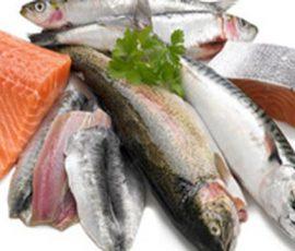 Bí quyết chọn cá tươi ngon