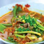 Hủ tiếu cà ri Vĩnh Châu – Món ngon trứ danh của Sóc Trăng