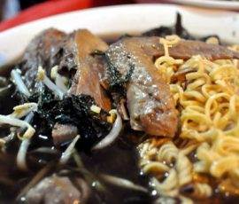 Món ăn ngon nơi phố cổ Hà Nội