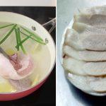 Bí quyết luộc thịt heo mềm ngọt không bị khô