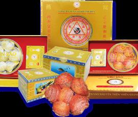 Yến sào Khánh Hòa - món đặc sản quý giá và bổ dưỡng
