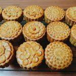 Món bánh trung thu nhân thập cẩm truyền thống