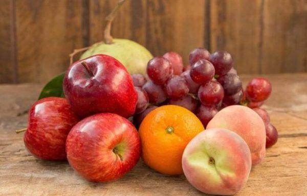 Chỉ ăn mỗi trái cây để giảm cân
