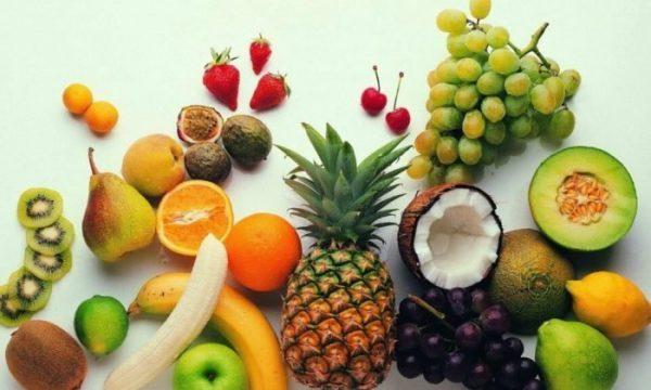 Sai lầm khi ăn trái cây bạn nên biết