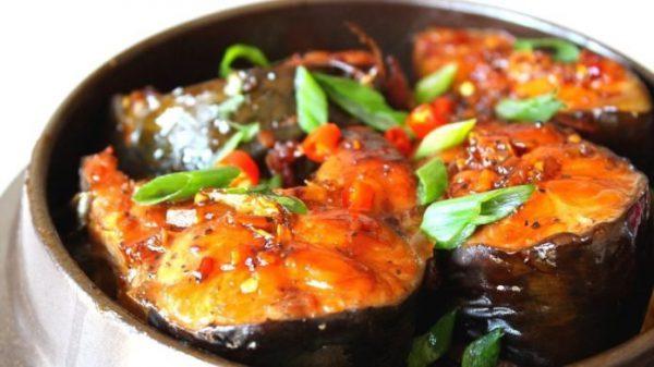 Thực phẩm kiêng kỵ với cá chép