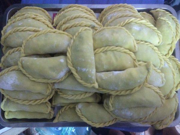 Gói bánh