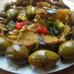 Món cá kho trám vừa thơm vừa bùi đậm vị ngon cơm