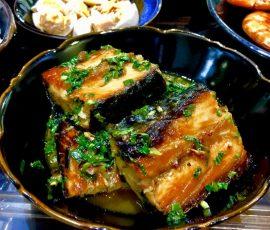 Món cá thu sốt chanh leo ăn xong vẫn thấy thèm