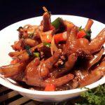 Món chân gà kiểu Hồng Kông ngon tuyệt tại nhà