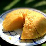 Món chè đậu xanh kho ngọt thơm hấp dẫn
