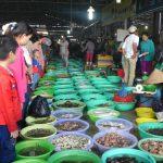 Chợ hải sản chế biến tại chỗ ở Sài Gòn