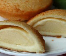 Món kem chiên ngon độc đáo hấp dẫn