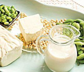 Lưu ý khi ăn đậu phụ để không gây hại cho sức khỏe