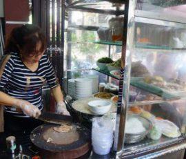 Quán ăn chuẩn vị Bắc giữa lòng Sài Gòn