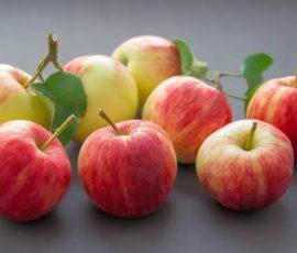 Cách rửa táo để loại bỏ thuốc trừ sâu ngoài vỏ
