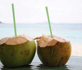 Tác dụng của nước dừa bạn đã biết chưa?