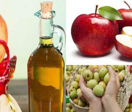Công dụng của giấm táo mèo trong việc chữa bệnh