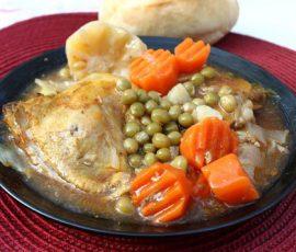 Món lagu gà ngon lạ miệng cho bữa ăn cuối tuần