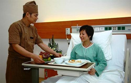 Thực phẩm nên tránh nếu bạn vừa phẫu thuật xong
