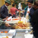 Những món ăn vặt gây nguy hiểm cho sức khỏe