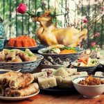 Xử lý thực phẩm sau Tết để đảm bảo sức khỏe