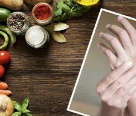 Thực phẩm cho người bị viêm khớp bạn nên biết