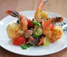 Thực phẩm kỵ ăn cùng lươn và ba ba