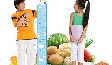 Món ăn nhiều canxi giúp trẻ phát triển chiều cao