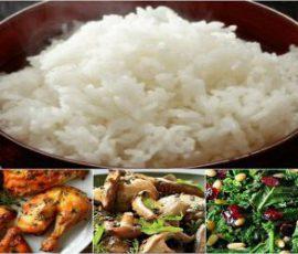 Thực phẩm cực độc hại khi hâm nóng bạn nên biết