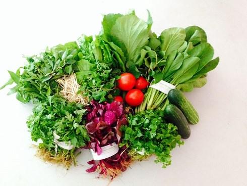 Canh cua có thể nấu với các loại rau nào