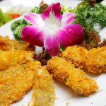 Món cá diêu hồng chiên xù giòn ngon hấp dẫn