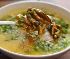 Bí Kíp nấu món Cháo lươn ngon chuẩn hương vị Bắc