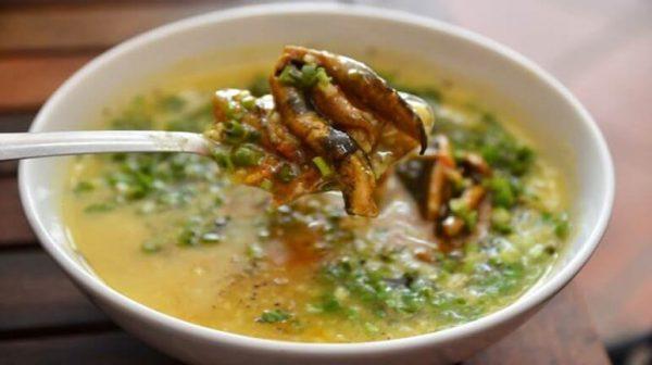 Cách nấu Cháo lươn ngon chuẩn hương vị miền Bắc