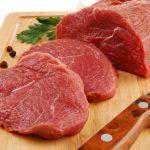 Bí quyết chọn thịt bò tươi ngon an toàn cho sức khỏe