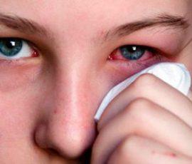 Đau mắt đỏ nên ăn món gì để mau hết bệnh