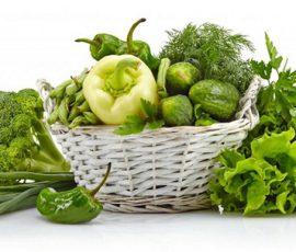 Loại rau bà bầu không nên ăn bạn nên biết