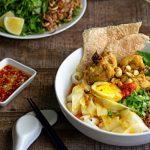 Món mì quảng ngon chuẩn vị Quảng Nam