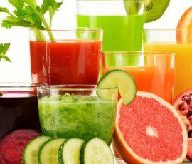 Thức uống bổ dưỡng tốt cho làn da