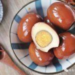 Món trứng ngâm coca vừa thơm vừa lạ miệng
