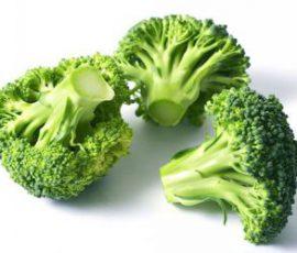 Bông cải xanh giúp giảm bệnh tiểu đường