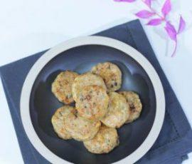 Món thịt viên chiên chuẩn vị Hàn mềm ngọt ngon