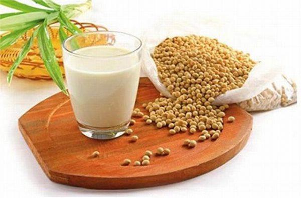 Uống sữa đậu nành thường xuyên rất tốt cho sức khỏe