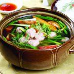 Món chả cá nấu riêu lạ miệng ngon hấp dẫn