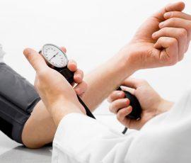 Món canh bổ dưỡng cho người bệnh tăng huyết áp
