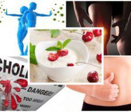 Công dụng của sữa chua giúp chữa một số bệnh