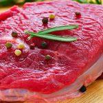Ăn kiêng thịt bò với một số bệnh