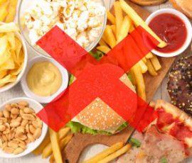 Món ăn gây đau bụng tiêu chảy khi kết hợp với nhau