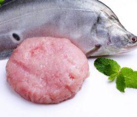 Món ăn từ cá thác lác giúp bổ thận tráng dương